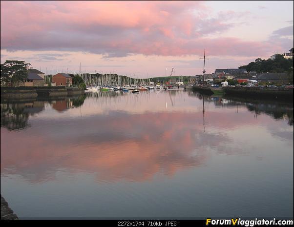 2 settimane nella verde IRLANDA-036-tramonto-favola.jpg