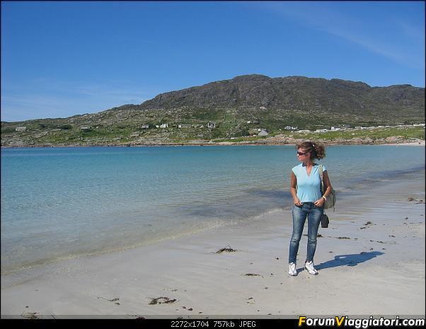 15 giorni  nella bella e verde  Irlanda-169-coda-laura.jpg