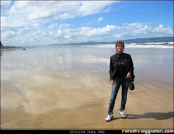 15 giorni  nella bella e verde  Irlanda-219-laura-spiaggia.jpg