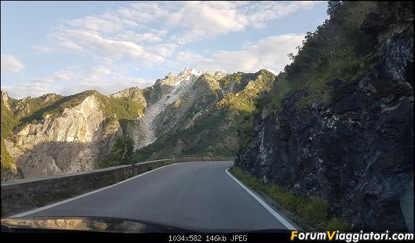 Trekking sulla Pania della Croce - Alpi Apuane-20200621_065606.jpg