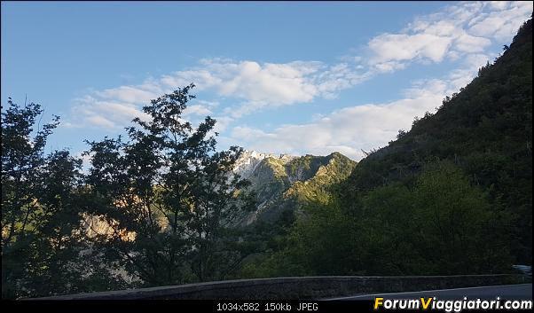 Trekking sulla Pania della Croce - Alpi Apuane-20200621_065553.jpg