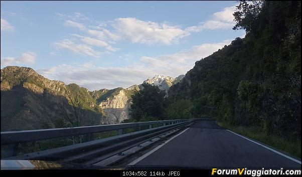 Trekking sulla Pania della Croce - Alpi Apuane-20200621_065347.jpg