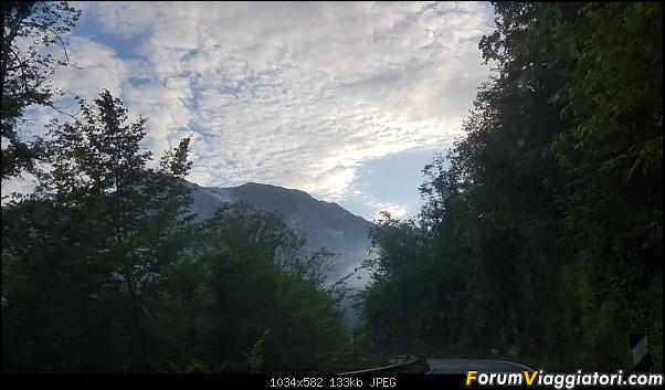 Trekking sulla Pania della Croce - Alpi Apuane-20200621_064642.jpg