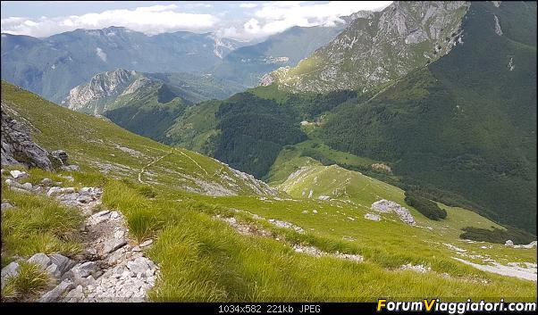 Trekking sulla Pania della Croce - Alpi Apuane-20200621_100633.jpg