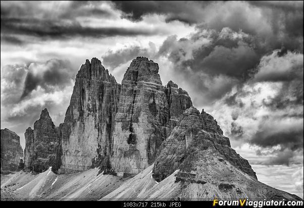 Un'estate tutta italiana, in montagna da sud a nord: il nord-dsc_4595_bn.jpg
