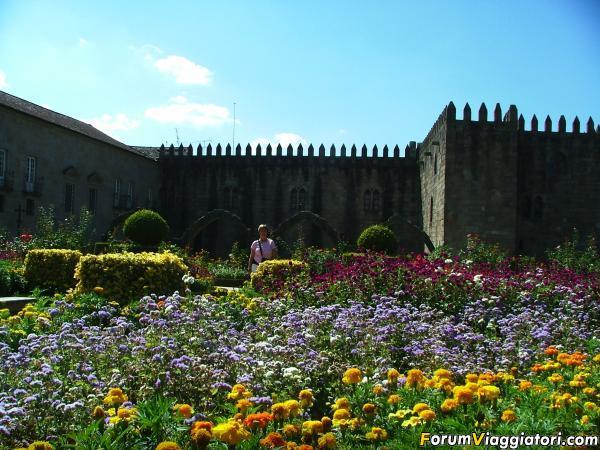 Braga Jardim de Santa Barbara 2005