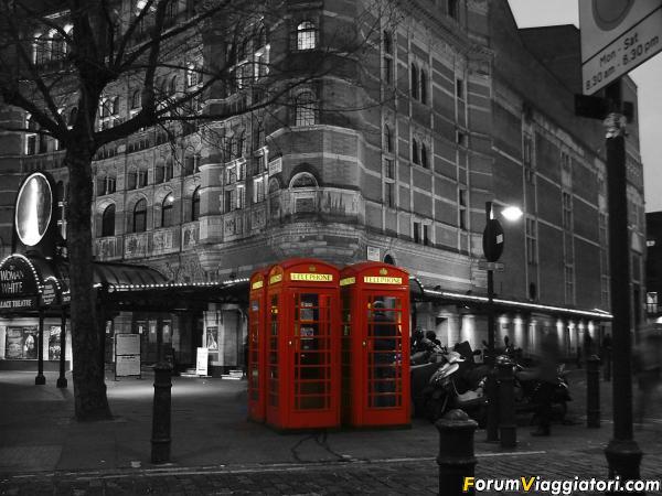 Londra 2005