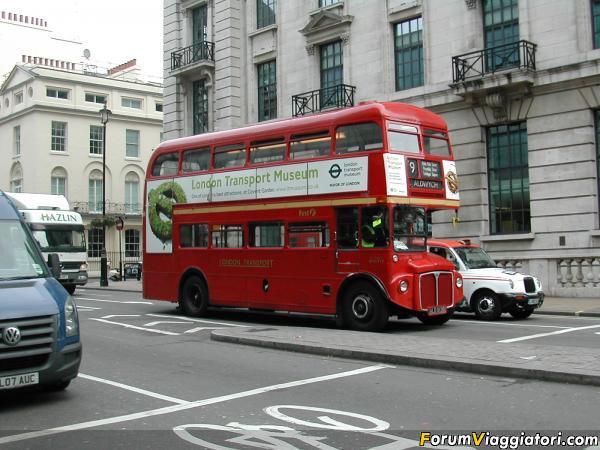 Londra 2009