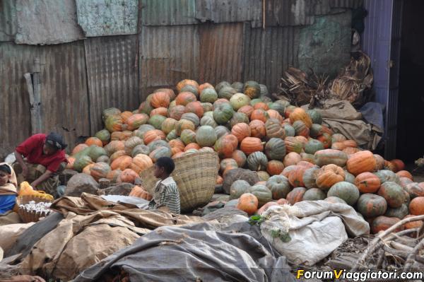 Ethiopia, Febbraio 2010