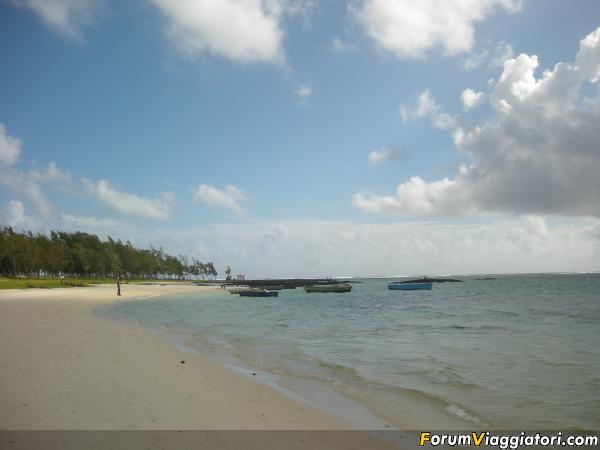 Mauritius 2010