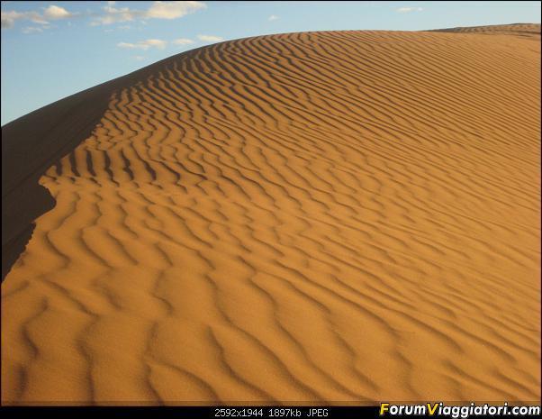 Dune dell'Erg Chebbi