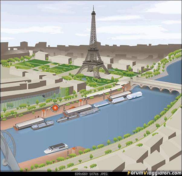 [FRANCIA - Parigi - Crociera Senna] Bateaux Parisiens River Cruise-plan-acces-right-test.jpg