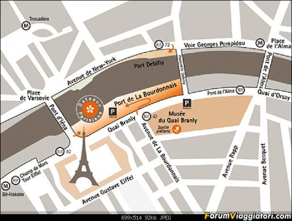 [FRANCIA - Parigi - Crociera Senna] Bateaux Parisiens River Cruise-plan-acces-croisiere-tour-eiffel.jpg