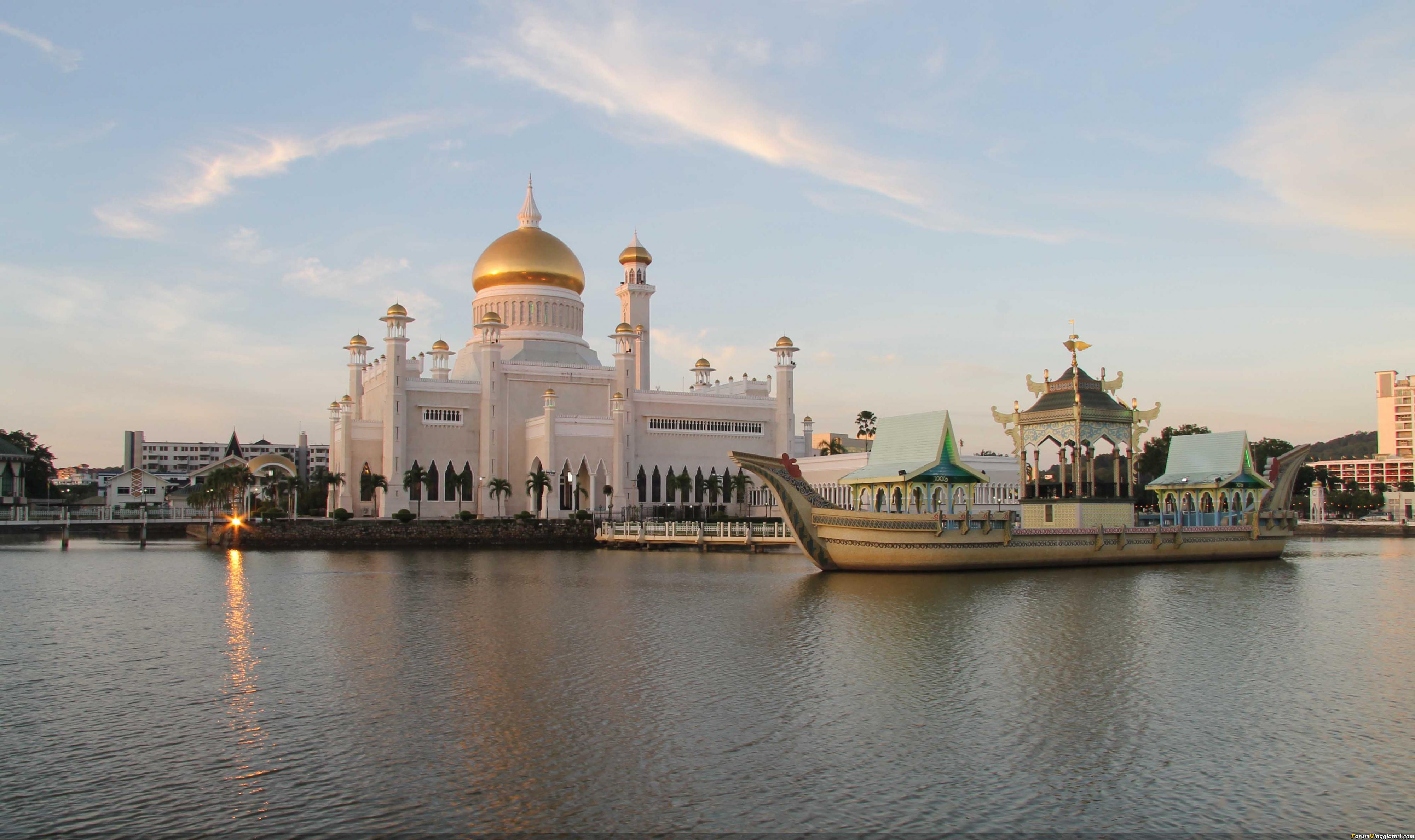 Malaysia-Singapore-Brunei