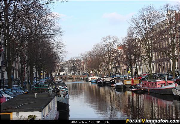 Insolita Amsterdam