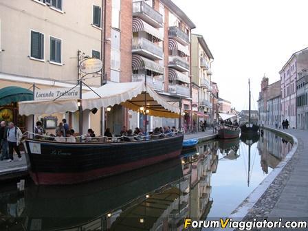 CANALI E TERME IN MOTO: Comacchio, Chioggia e Montegrotto Terme-comristorbarca.jpg
