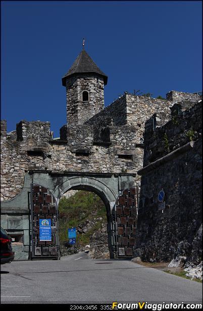 [AUSTRIA - Landskron - spettacolo] Arena Burg-img_6224.jpg