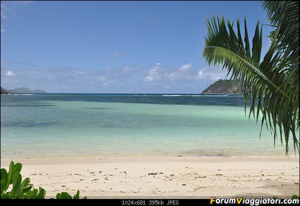 Anse islettes -Seychelles