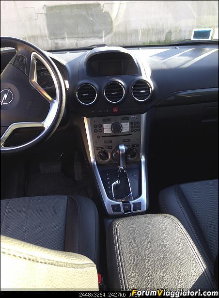[VENDO AUTO] Opel Antara cosmo 4x2 160cv PERFETTA!-img_1902.jpg
