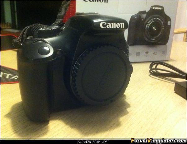 Vendo reflex Canon 1100D - Solo corpo macchina-foto-2.jpg