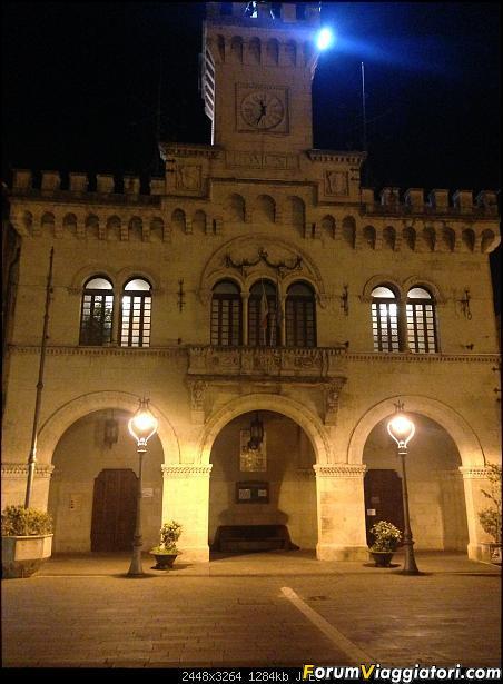 Fiuggi, Municipio