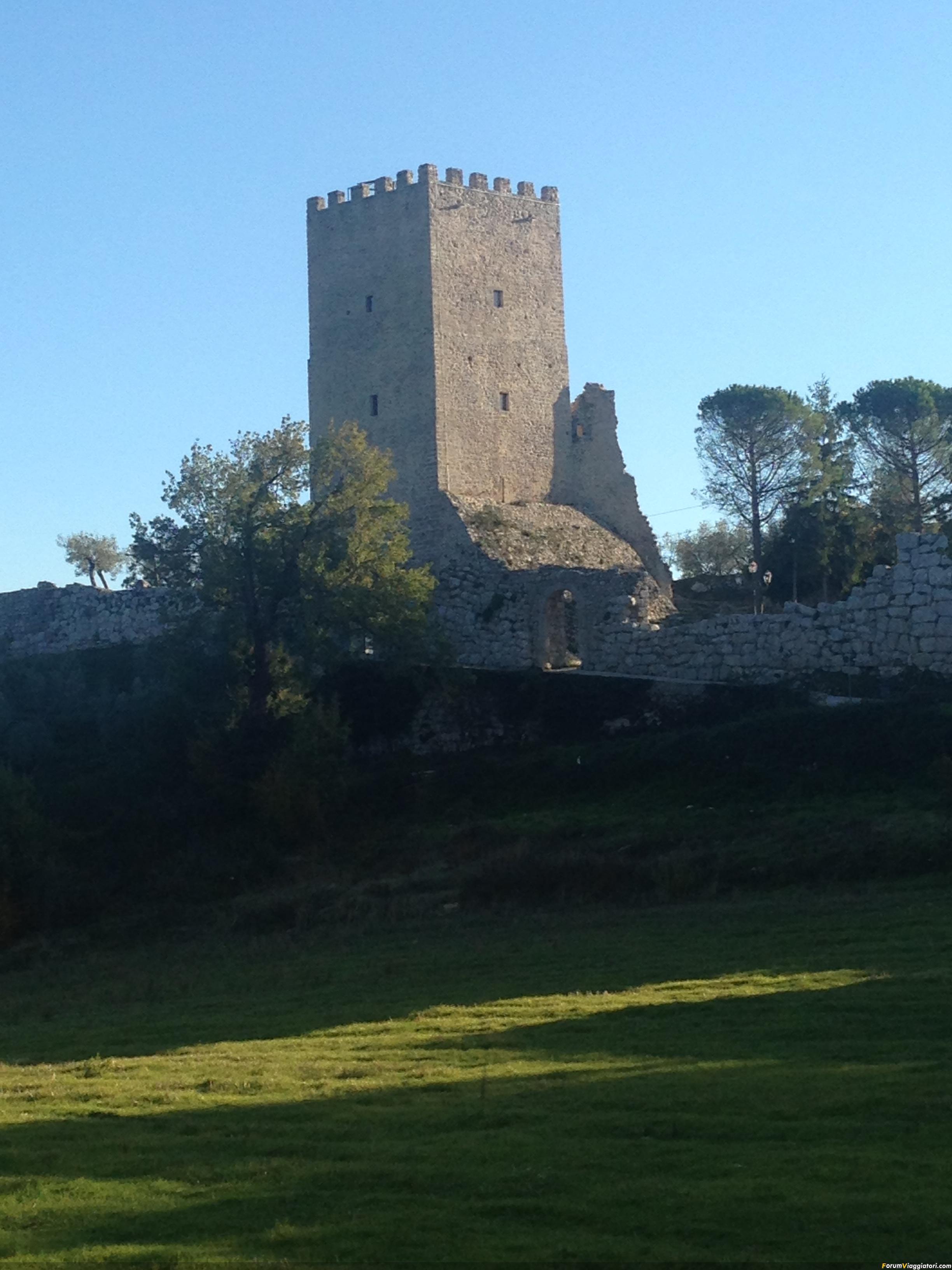 Acropoli Torre Cicerone (3)