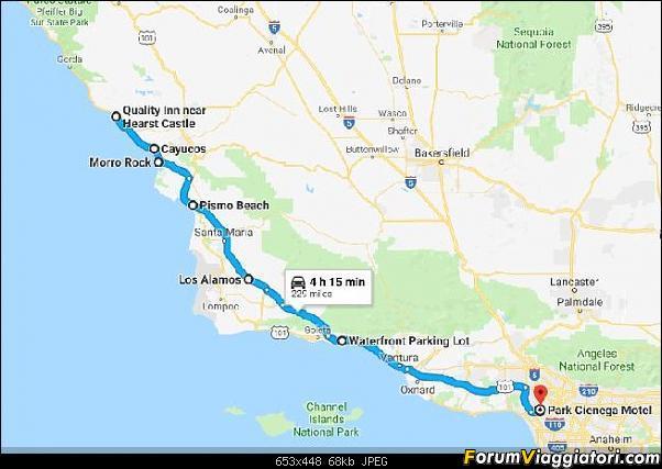 California, Land of Glittering Dreams (2018)-itinerario_10giugno.jpg