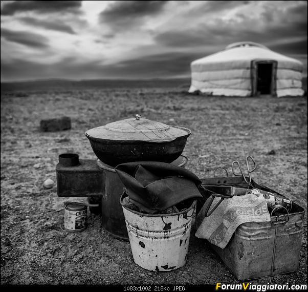 Nomadi e steppe, aquile e montagne: un viaggio in Mongolia-dsc_4072_bn.jpg