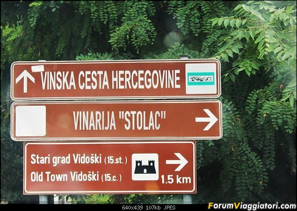 Bosnia-Erzegovina 2018, un'altra piacevole scoperta-88img_3194.jpg