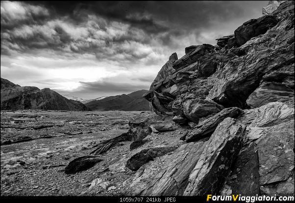 Nomadi e steppe, aquile e montagne: un viaggio in Mongolia-dsc_4308_bn.jpg