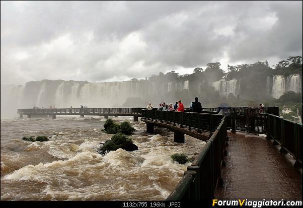Da Buenos Aires e Iguazu alla Terra del Fuoco,sconfinando nella patagonia Cilena-064-pronti-doccia.jpg